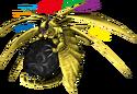 Lucemon SM (Mutant) dl