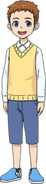 Hajime Katsura (Vue Complète)