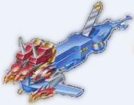 Zero ARMS: Orochi