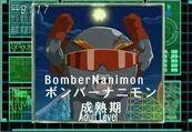 BomberNanimon...nanimon