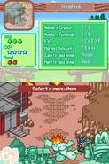 Digimon World DS Granja Dragon