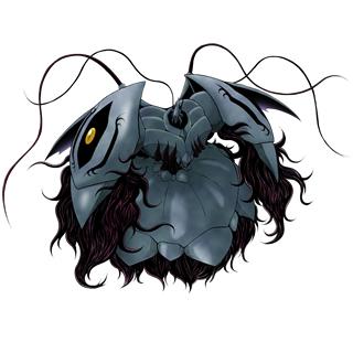 阿卡迪獸 超究極體