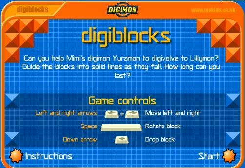 Digiblocks