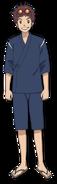 Daisuke Motomiya (Last Evolution Kizuna)