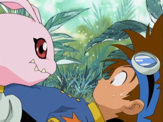 List of Digimon Adventure episodes