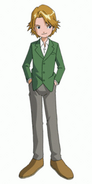Yamato Ishida (Zero Two)