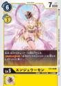 Angewomon ST3-09 (Alt) (DCG)