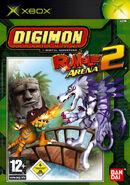 Digimon Rumble Arena 2 (XBOX) (PAL)