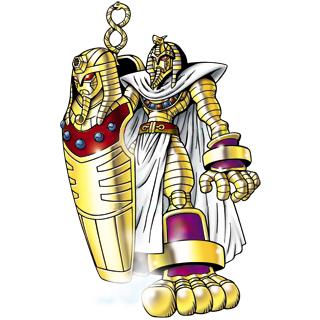 Pharaohmon