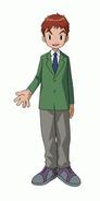 Kôshirô Izumi (Zero Two)