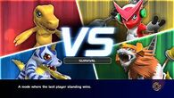 Digimon all star rumble survival