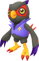 Falcomon dl