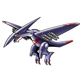 Pteranomon