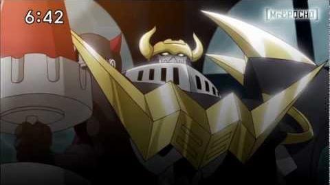 Dark Knight - The Immortal Ruler