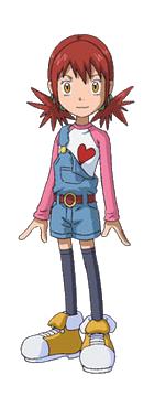 Akari Hinomoto