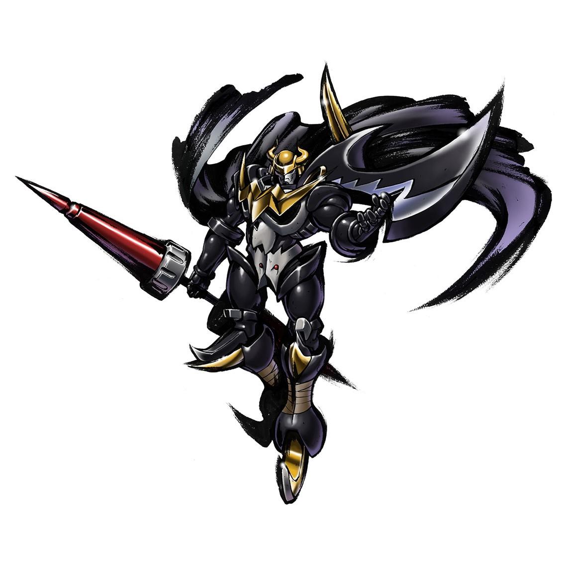 DarkKnightmon