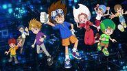 Juego de cartas de Digimon - Video promocional【デジモンカードゲーム】プロモーション用映像