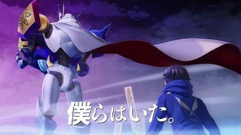 PS4_PS_Vita「デジモンストーリー_サイバースルゥース_ハッカーズメモリー」CM
