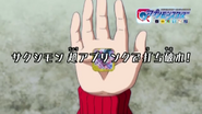 Episodio 12 Digimon Universe Appli Monsters avance JP