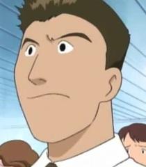 Susumu Yagami