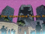 Der legendäre Tamer Ryo