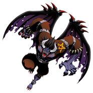 Daemon Beast 3
