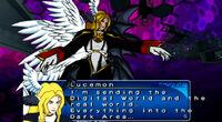 Lucemon DS
