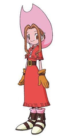 Mimi Tachikawa (Anime)