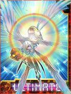 Khaosmon Valdur Arm Collectors Ultimate Card