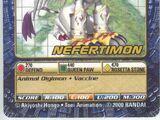 Card:Nefertimon