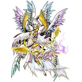 Angewomon X