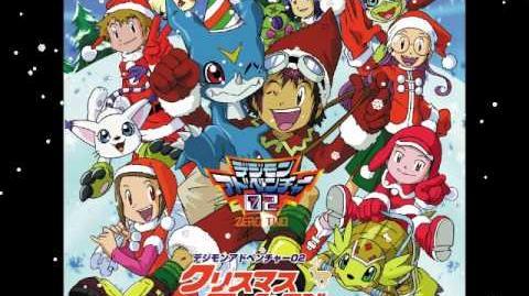 Takaishi Takeru & Hida Iori - Jingle Bells-1