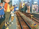 Digimon Frontier Original Story: Things That Want To Be Told