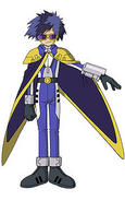 Digimon Kaiser