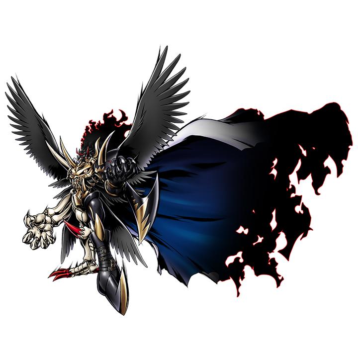 DarknessBagramon