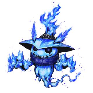 Ghostmon