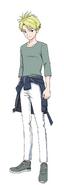 Yamato Ishida (Adventure20th)