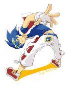 Sonicfinal
