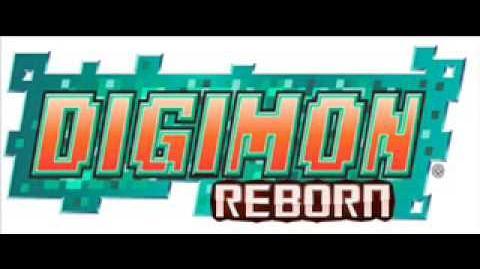 Digimon Reborn/Capitulo 1