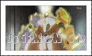 Digimon C.D