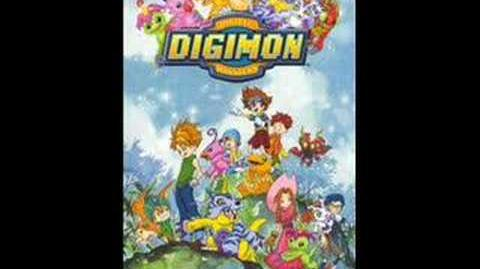 "Digimon Dawn capitulo final ""Un final inesperado"""