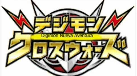 Digimon Nueva Aventura. La aparicion de Sam y Lucia.Encuentren los digivices