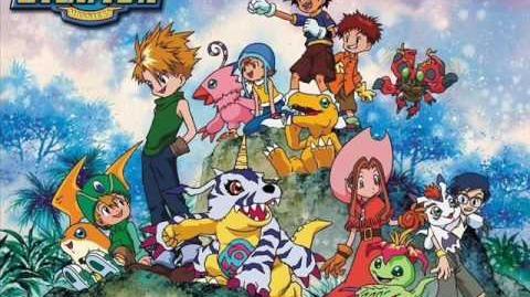 Digimon VS D-Reaper:Oscuridad Atrapadora:De vaciones en Tokyo-¡Combate Electrico en la Torre!