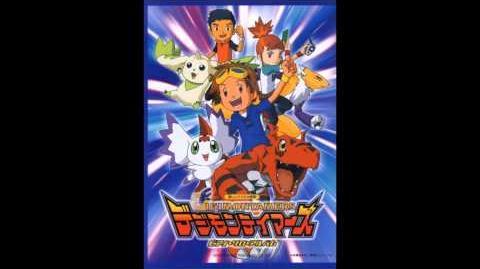 "Digimon 5ds capitulo 1 ""El torneo comienza"""