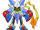 Starmon (X-Antibody)