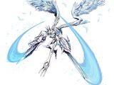 Omegamon: Merciful Mode