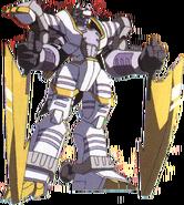 AncientGarurumon t