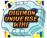 Digimon Universe Wiki