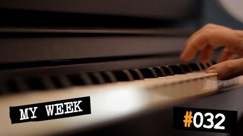 What My Week Sounded Like My Week 032 Vlog