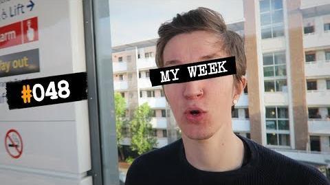VIP My Week 048 Vlog